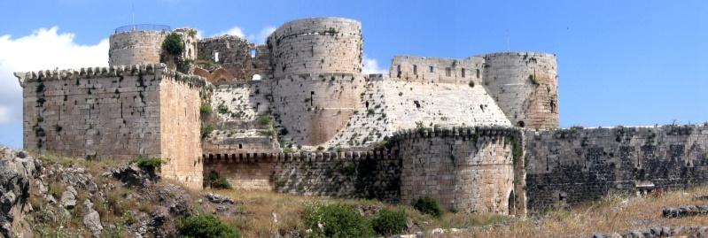 les croisades Syria_10