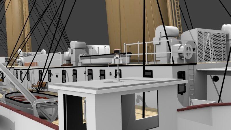 Titanic sous Blender - 21PhilC1 - Page 4 001810