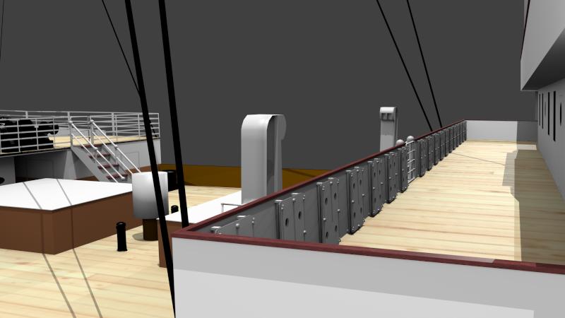 Titanic sous Blender - 21PhilC1 - Page 4 001910