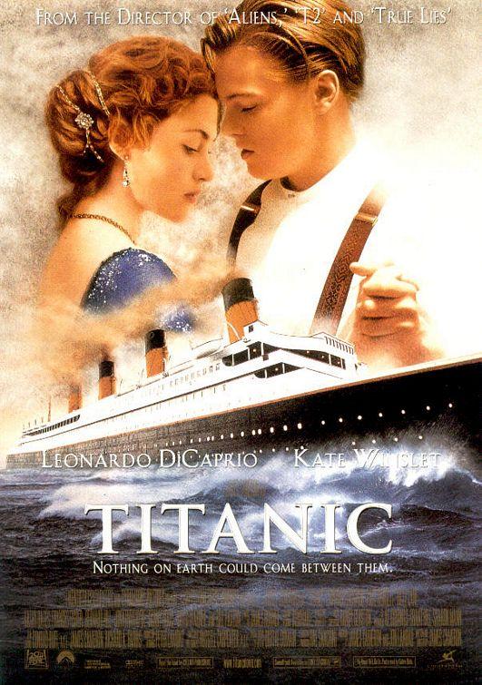 Titanic (Bande-Son) - Où trouver l'image de derrière? 2453410