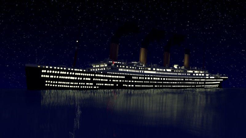 Titanic sous Blender - 21PhilC1 - Page 4 Nuit710