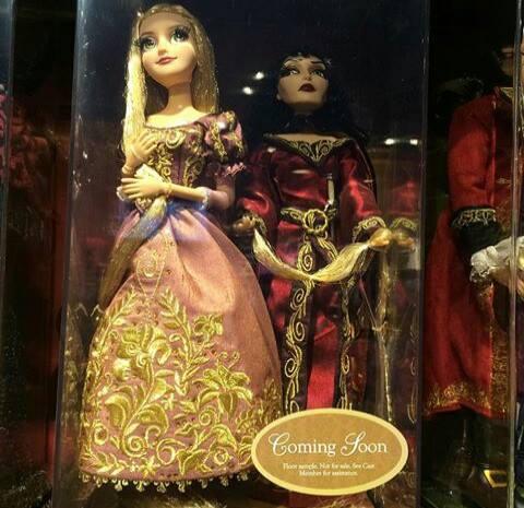 Disney Fairytale Designer Collection (depuis 2013) - Page 2 Raipon11
