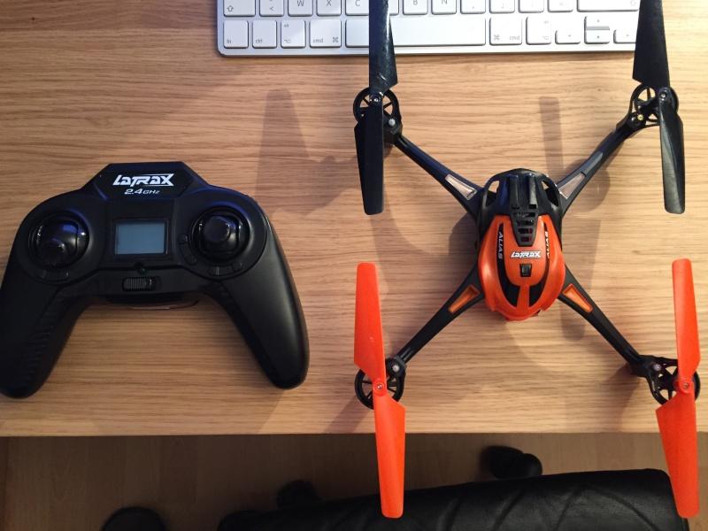 Latrax Alias Quadricoptère Img_3415