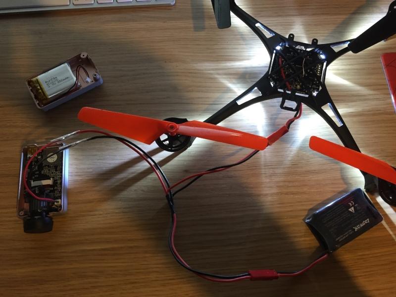 Latrax Alias Quadricoptère Img_3510