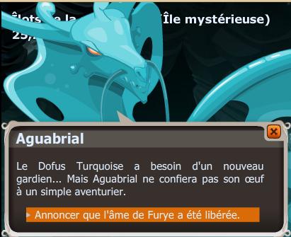 """Quêtes du succès """"Bleu Turquoise""""  !  Aguabr10"""