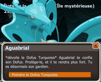 """Quêtes du succès """"Bleu Turquoise""""  !  Aguabr11"""