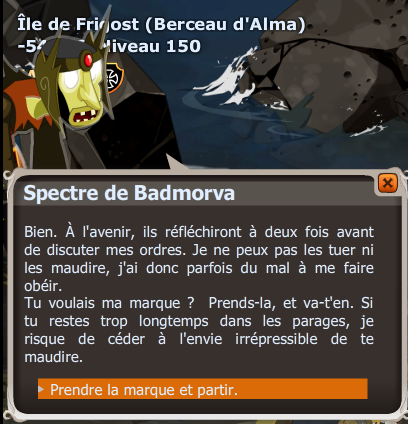 """Quêtes du succès """"Bleu Turquoise""""  !  Badmor17"""