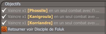 "Quêtes du succès ""Bleu Turquoise""  !  Benedi22"