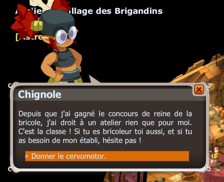 """Quêtes du succès """"Bleu Turquoise""""  !  Chigno12"""
