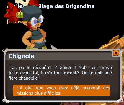 """Quêtes du succès """"Bleu Turquoise""""  !  Chigno13"""