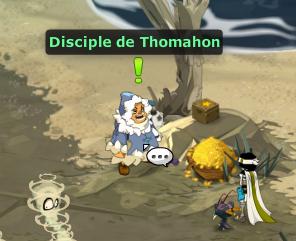 """Quêtes du succès """"Bleu Turquoise""""  !  Discip11"""