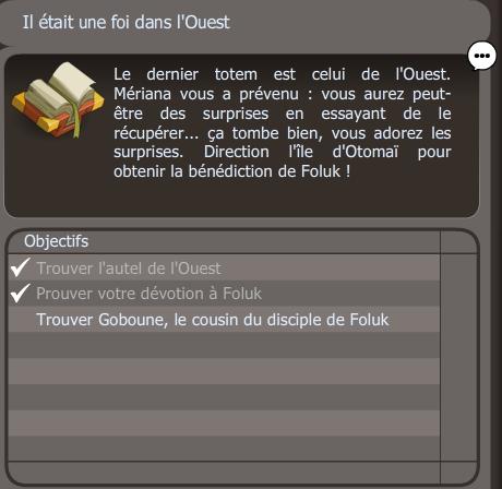"""Quêtes du succès """"Bleu Turquoise""""  !  Discip15"""