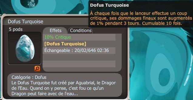 """Quêtes du succès """"Bleu Turquoise""""  !  Fin110"""