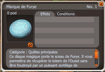 """Quêtes du succès """"Bleu Turquoise""""  !  Marque13"""