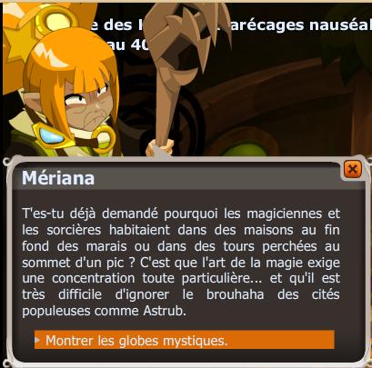 """Quêtes du succès """"Bleu Turquoise""""  !  Myrian15"""
