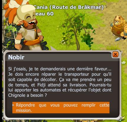 """Quêtes du succès """"Bleu Turquoise""""  !  Nobir510"""