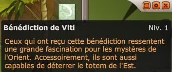 """Quêtes du succès """"Bleu Turquoise""""  !  Vitiqu15"""