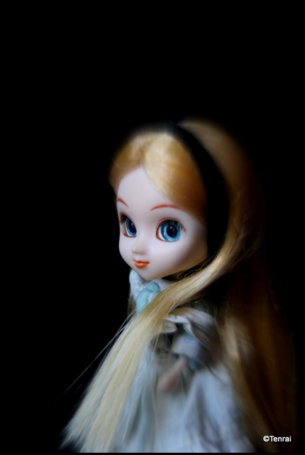 [Les Chrysanthèmes] Shinku - Nfield//Dream (p5) Alice110