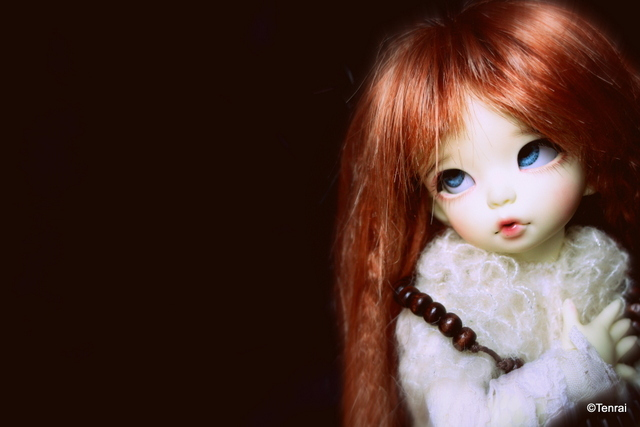 [Haunted] (Napalmdoll Hush) Aizome (p28) Img_3911