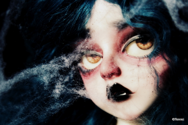 [Haunted] (Napalmdoll Hush) Aizome (p28) Isaure10