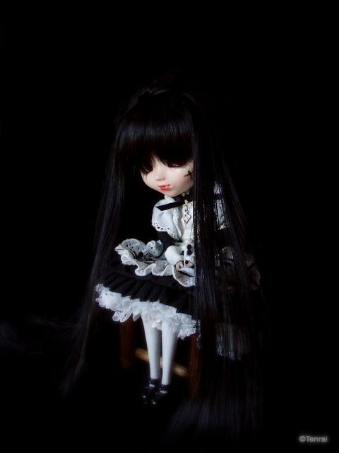 [Les Chrysanthèmes] Shinku - Nfield//Dream (p5) Ischil10