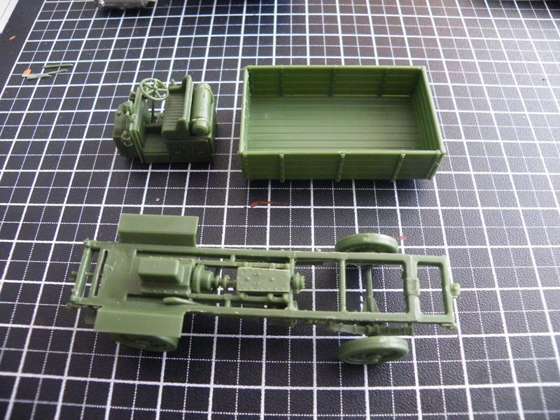 FWD Modell B 3-Tonner von Roden 1/72 Dscf2510