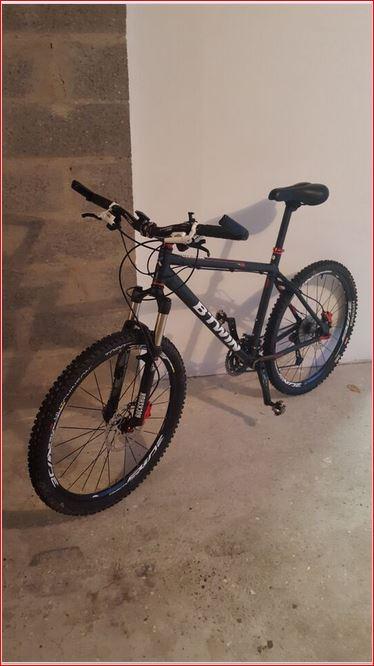 [Mika76430] Mes bikes - Page 2 Captur16
