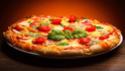 Toutes les ENTREES CHAUDES  et hors-d'oeuvre chauds Pizza_10