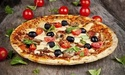 Toutes les ENTREES CHAUDES  et hors-d'oeuvre chauds Pizza_12