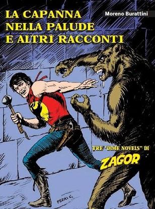 Libri illustrati, romanzi, saggi su Zagor  - Pagina 2 Capann10