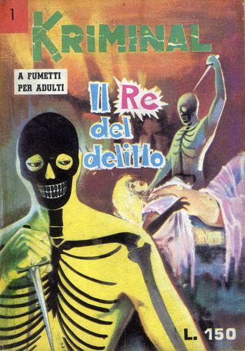 Miglior copertinista italiano di tutti i tempi  Corteg10