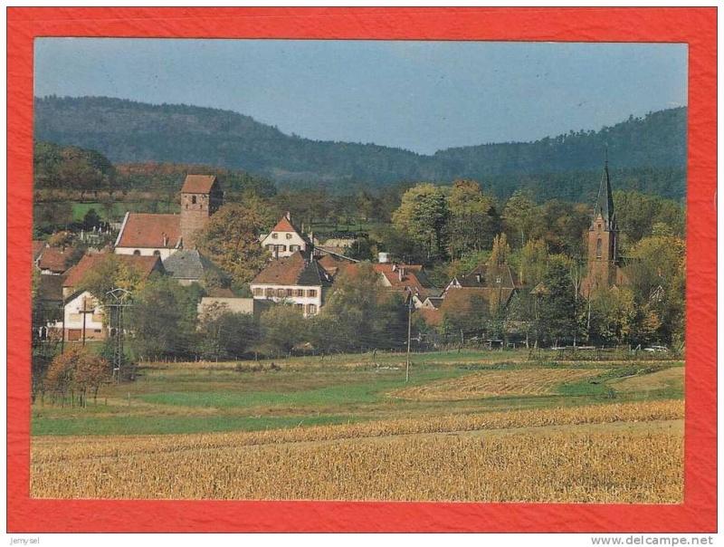 Saint-Quirin Moselle Allenw10