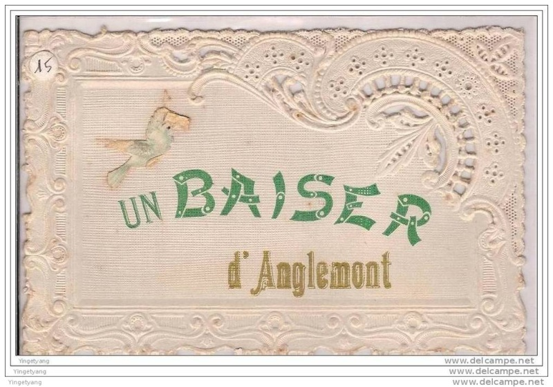 fascicule - Anglemont Vosges ( + Borne 968 ) Anglem10