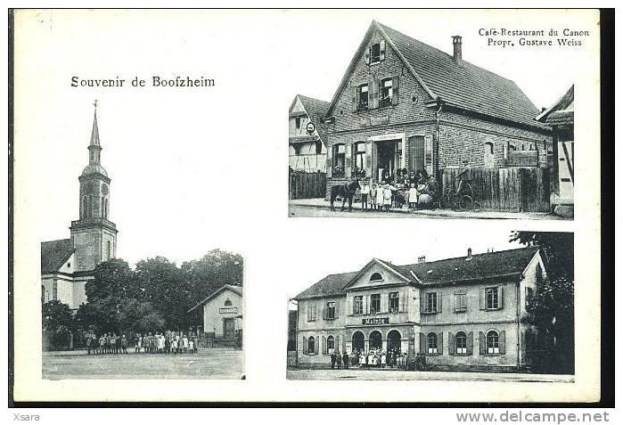 Boofzheim Bas-Rhin Boofzh10