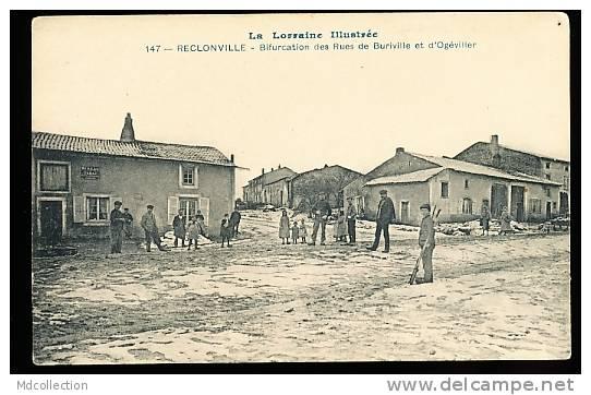 Buriville Meurthe-et-Moselle (Rehaincourt Baccarat) Burivi11