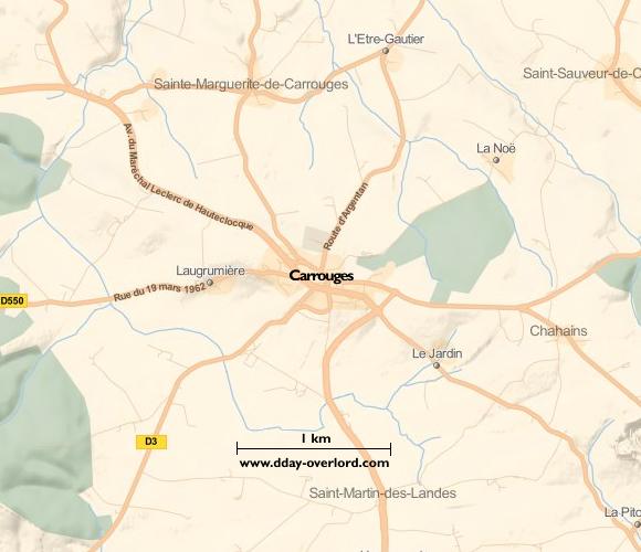 Carrouges Orne Carrou10