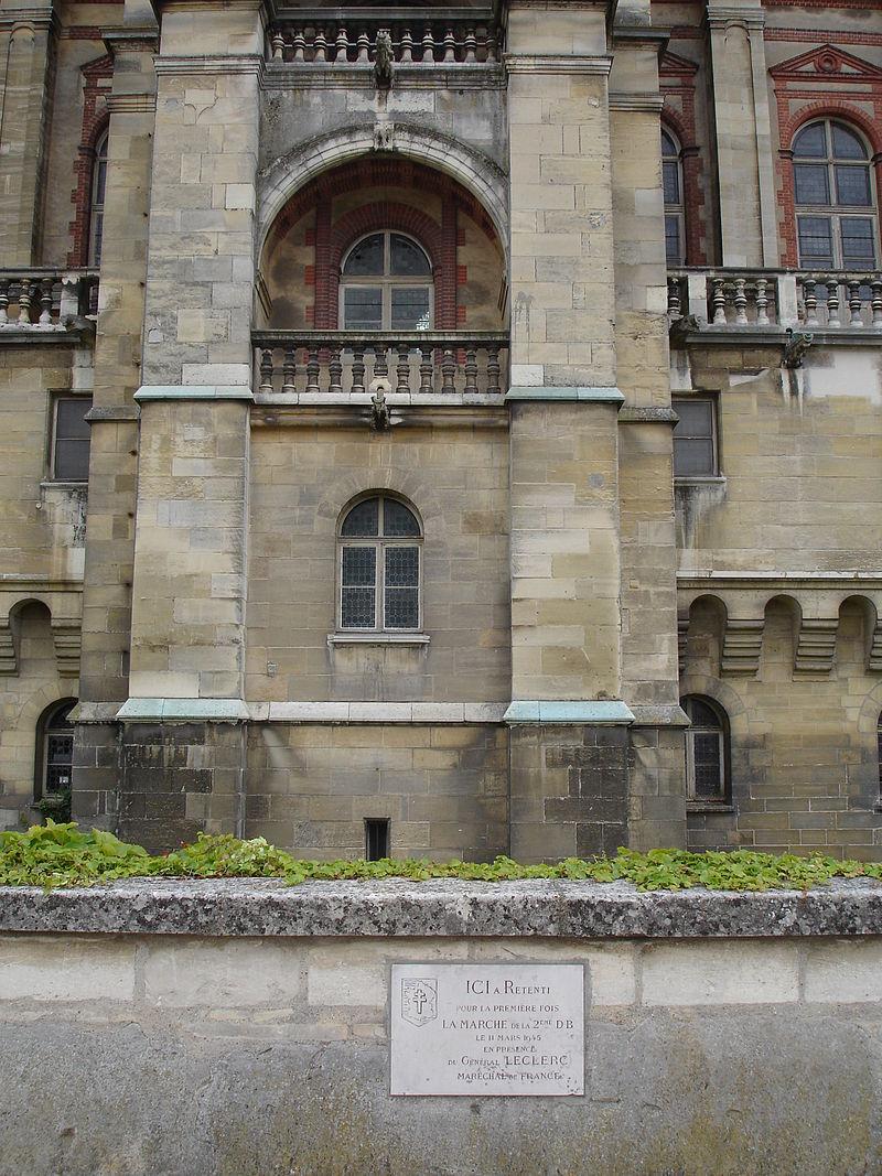 Saint-Germain-en-Laye Yvelines Chytea11
