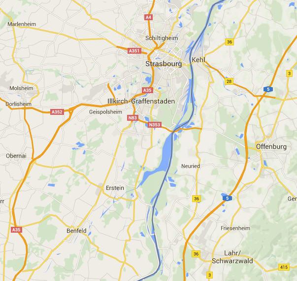 erstein - Erstein Bas-Rhin  (+ Borne 1078 ) Erstei16