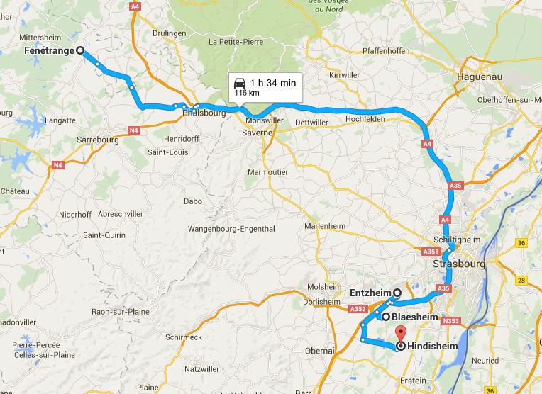 Blaesheim Bas-Rhin Fenetr10
