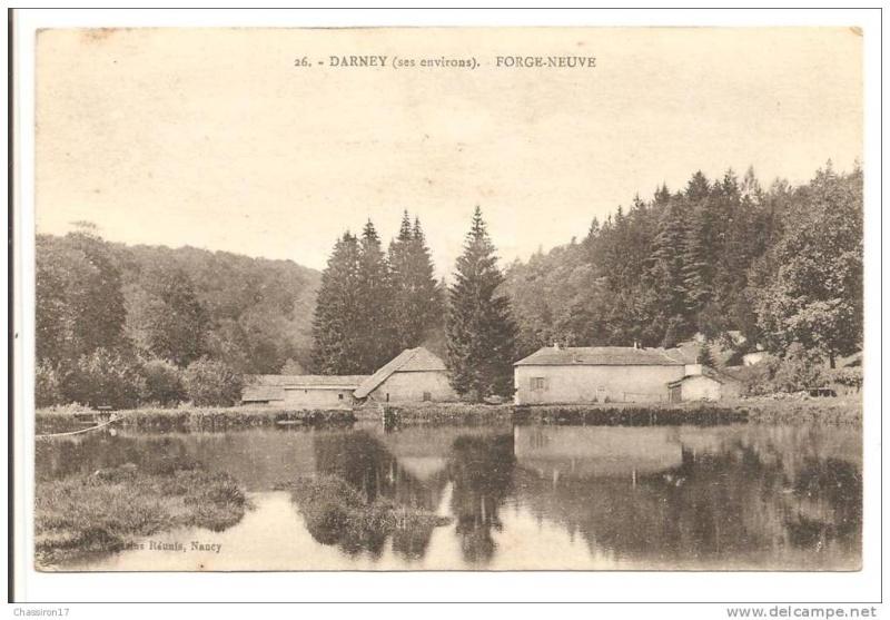 La Forge Keitel (Darney) Vosges Forge_10