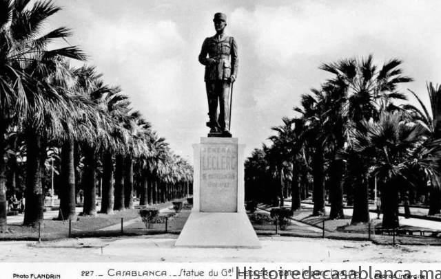 Casablanca Maroc Histoi10