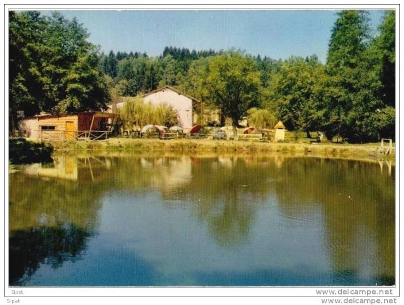 La Forge Keitel (Darney) Vosges Keitel11