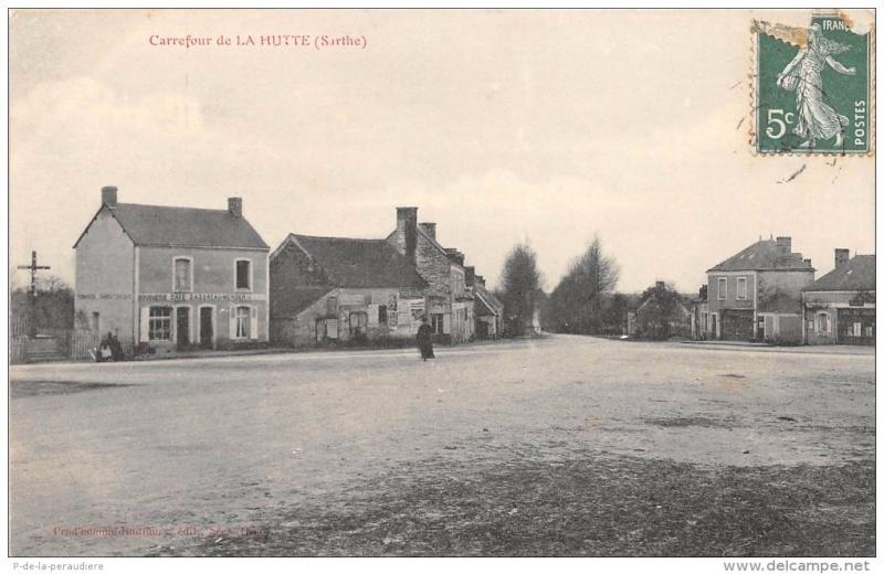 Saint-Germain-sur-Sarthe Sarthe (la Hutte Coulombiers) La_hut10