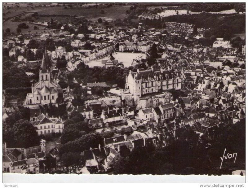 Loches Indre Loches12