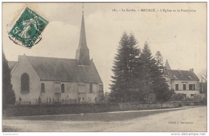 Meurcé Sarthe Meurce10