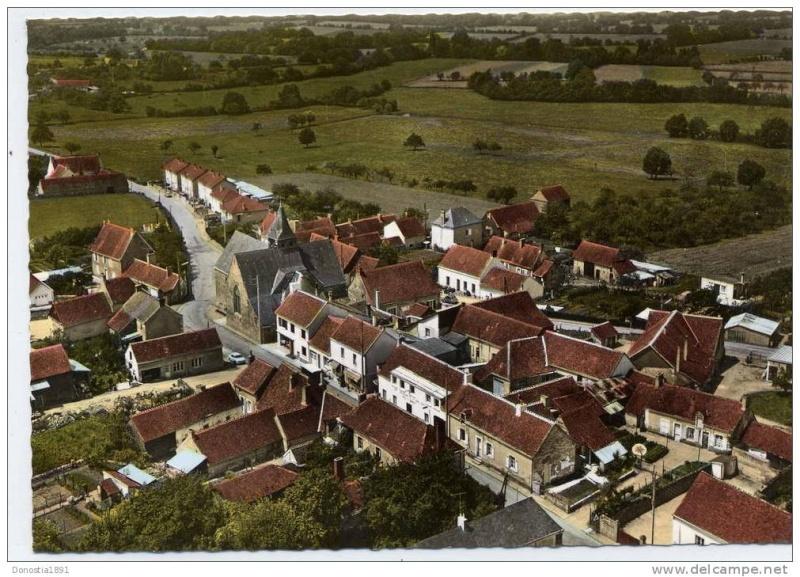 Le Sablon Sarthe (Mézières-sur-Ponthouin) Mezier10