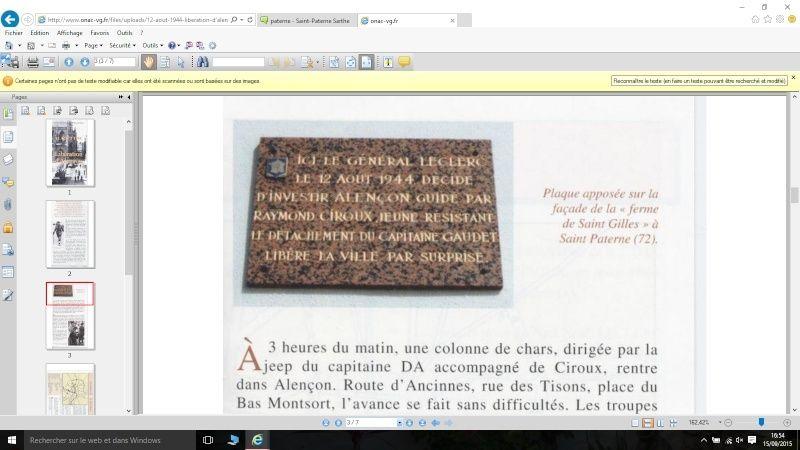 Saint-Paterne Sarthe Patern11