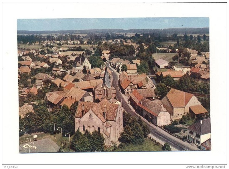 Plobsheim Bas-Rhin Plobsh10