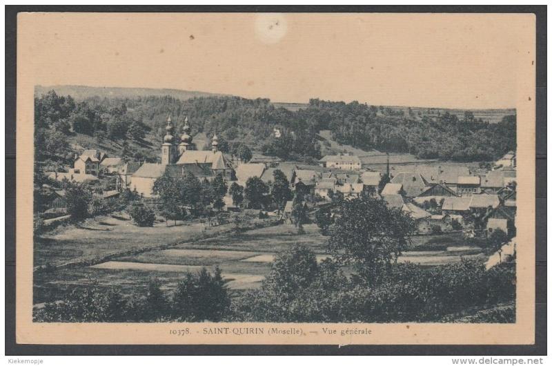 Saint-Quirin Moselle Quirin10