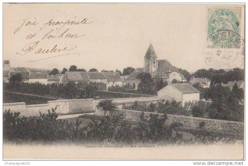 Saulx-les-Chartreux Essonne Saulx10